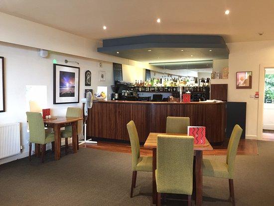 Mount Haven Hotel & Restaurant Photo