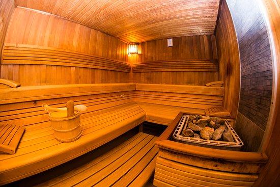 Sauny Maltanskie