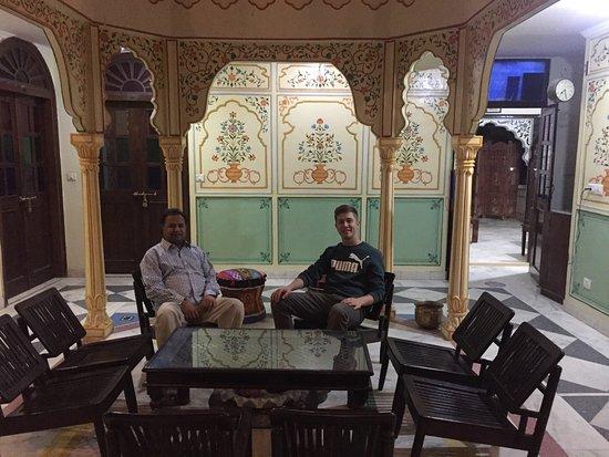 Rani Mahal - A Heritage Hotel: photo0.jpg