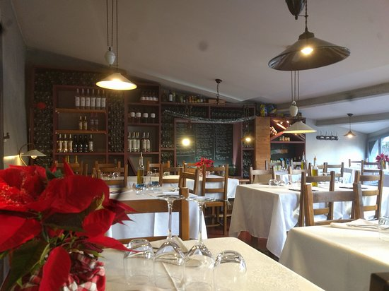 Le Castellet, France: Restaurant La Farigoule By Angel