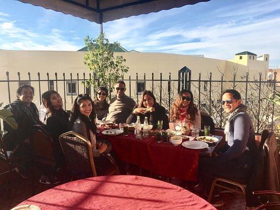 Restaurant Gout de Meknes: photo0.jpg