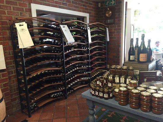 Ken Forrester Wines: photo1.jpg