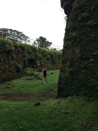 حصن سان لورينزو: photo1.jpg