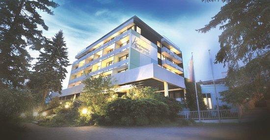 Kunzmann's Hotel / Spa / Restaurant