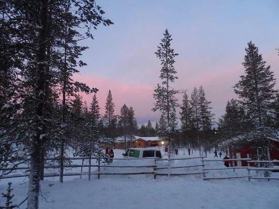 Lapland Hotel Riekonlinna Photo