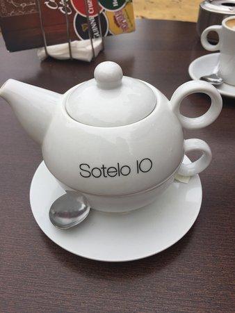 Sotelo10 Coffee Bar