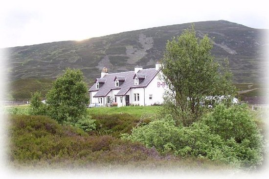 Balsporran Bed and Breakfast