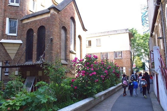 Église Notre-Dame-de-Chine