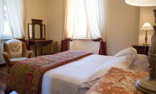 Residence Ortensia: App. 23 camera da letto