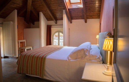 Residence Ortensia: app. 25 camera da letto