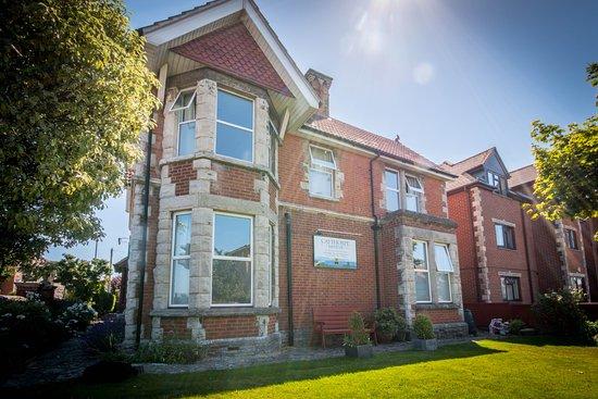 Caythorpe House Bewertungen Fotos Preisvergleich Swanage England Tripadvisor