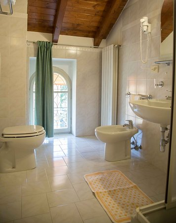 Residence Ortensia : app. 25 bagno