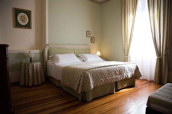 Residence Ortensia : app. 23 camera da letto