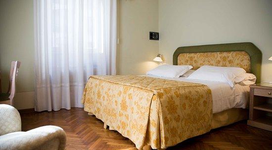 Residence Ortensia : app. 21 camera da letto