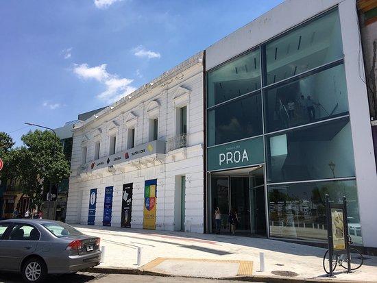 พิพิธภัณฑ์ฟันดาเซียน โพรอา