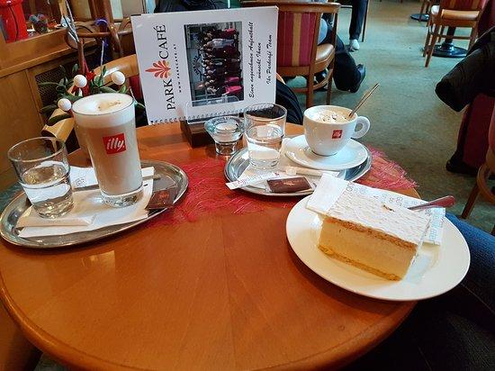 Park Cafe: 20161228_153453_large.jpg