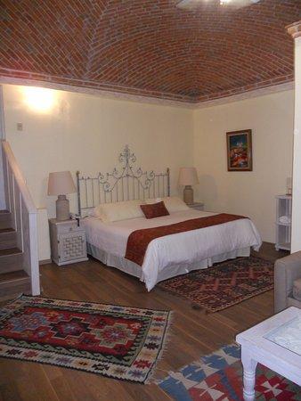 Villa Mirasol Hotel: Jr. Suite