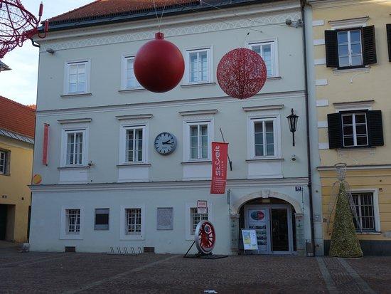 Museum St. Veit an der Glan