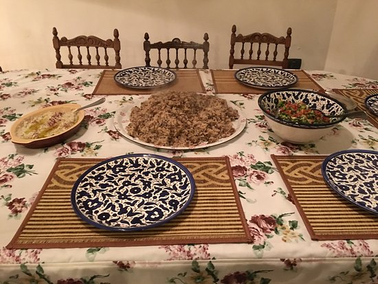 Home Cooking and Dining Experience Tour at Beit Sitti House: photo3.jpg