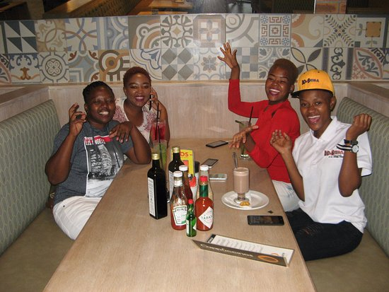Thabazimbi, Sudáfrica: Fun
