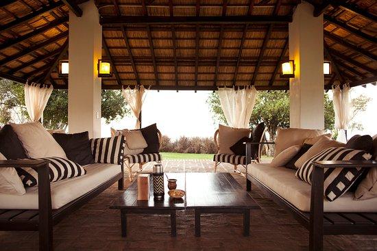 Puerto Valle - Hotel de Esteros