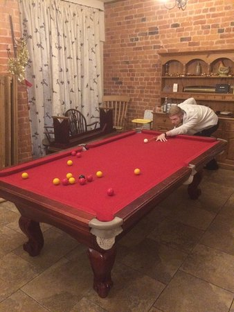 Pool Table Which Converts Quickly And Easily Into A Huge Dining - Huge pool table
