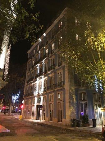 Heritage Avenida Liberdade: photo2.jpg
