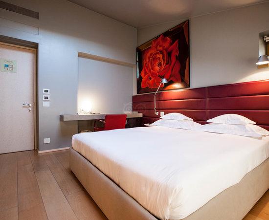 Petronilla Hotel, hoteles en Bergamo