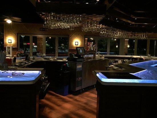 Terra Nostra: Bar