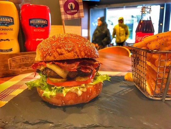 cem s kitchen turkish burger
