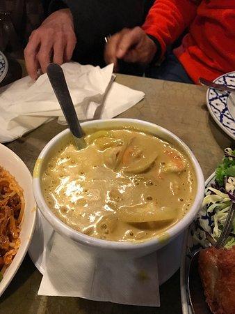 My Thai Restaurant Fremont Ca