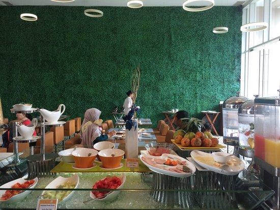 Novotel Bandung : photo2.jpg