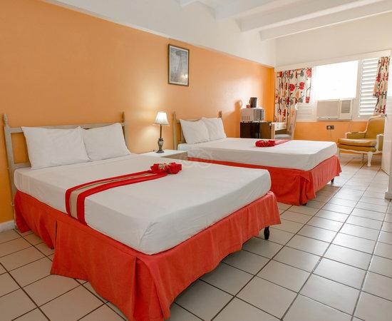Pineapple Court Hotel, Hotels in Ocho Rios
