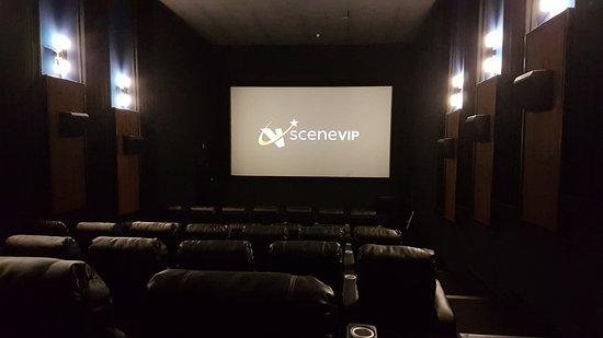 NuMetro Cinemas