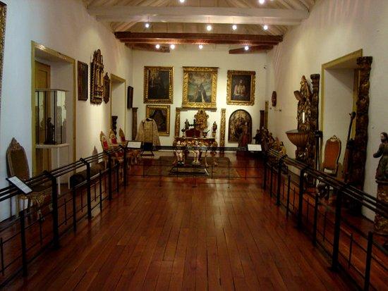 Casa del marqués de San Jorge - Opiniones sobre Museo Arqueologico, Bogotá,  Colombia - Comentarios - Tripadvisor