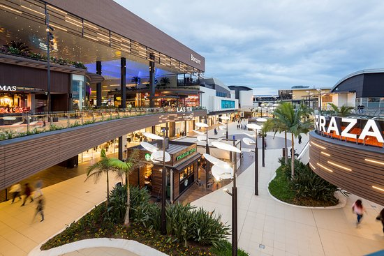 Dramaturgo Pickering Pensionista  A good shopping center, big food court - Review of Centro ...