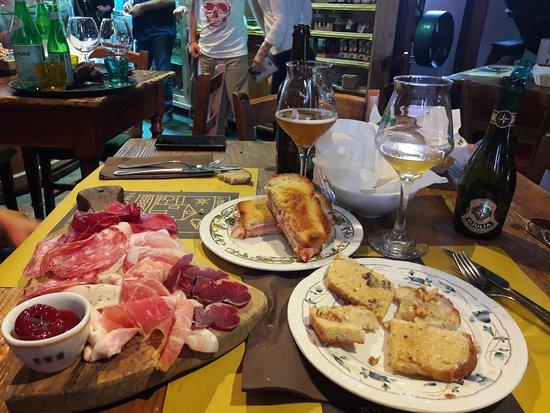 Enoteca Il Mulino: 20160925_143958_large.jpg