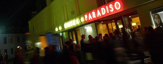 Cinema Paradiso Baden