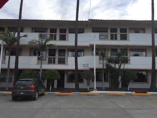 Hotel Paraiso Las Palmas : photo1.jpg