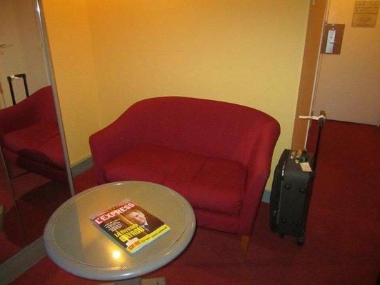 Hôtel Concorde Montparnasse: photo3.jpg