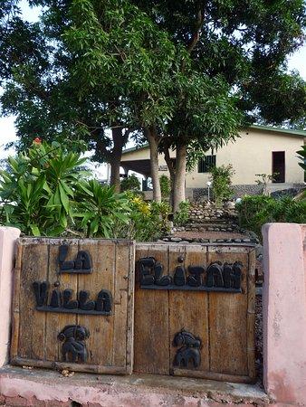 La Villa Elijah