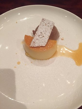 Galileo Buona Cucina: White chocolate pudding - a must try