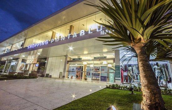 Shopping Punta Blu