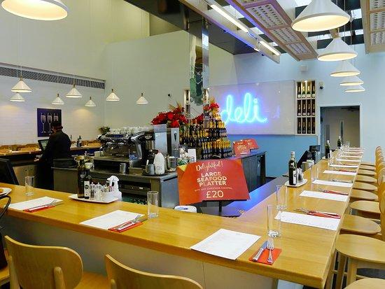 marks spencer the restaurant at london colney st albans restaurant reviews photos tripadvisor