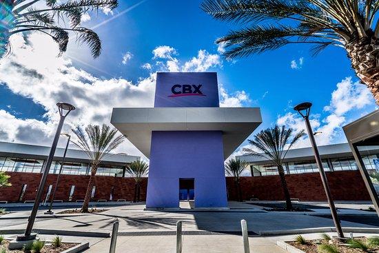 Cross Border Xpress (CBX)