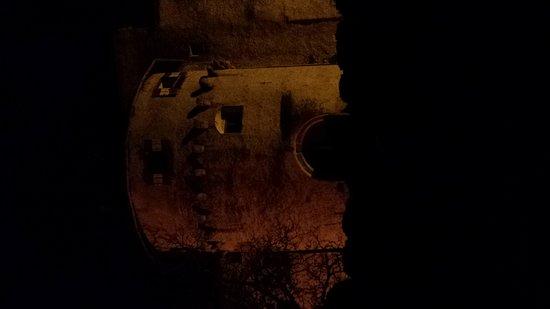 Schenna Castle and the Mausoleum: 20161228_174017_large.jpg