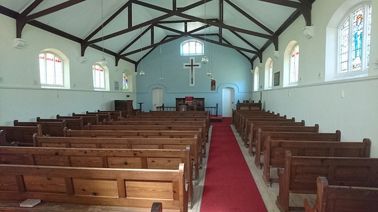 St. Peter's Anglican Church-bild