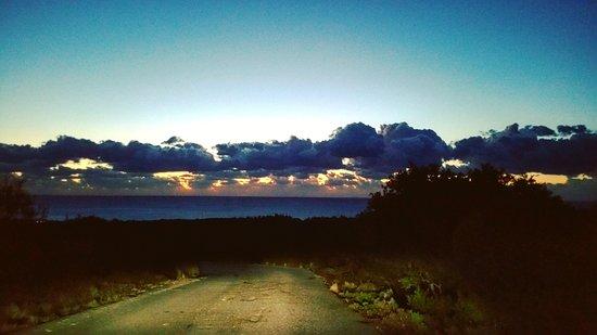 Kalo Nero, اليونان: Kalo Nero Beach