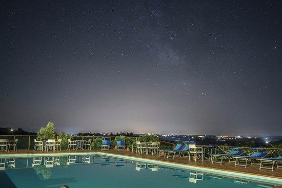 Hotel Belvedere Di San Leonino Image