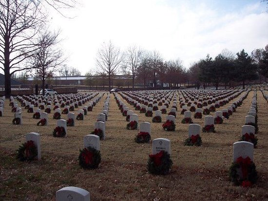 Fort Smith National Cemetery : photo0.jpg